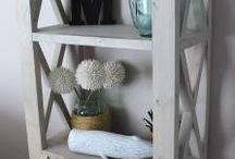 Wood Works - Shelves, Tables and all Things Wood