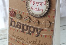 Card Making I Love / by Jane Yeung