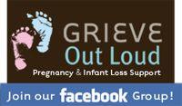 grieve / by Courtney Olsen