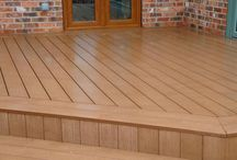 Wooden floors / Our works