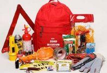 Preparedness Ideas / by Nichole Johnson