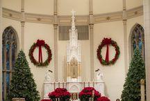 altar decoration