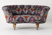 křeslo sofá