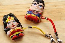 Superhero Gadgets
