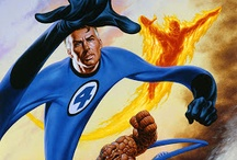 Fantastic Four / Geek