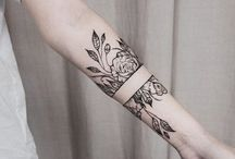 Калифорнийские татуировки