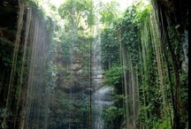 Beautiful sites <3 / by Valyn Ortiz