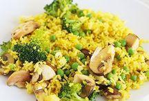 vegan hoofd gerechten