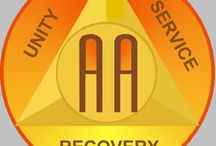 AA / by Cumberland Heights Alcohol & Drug Treatment Center