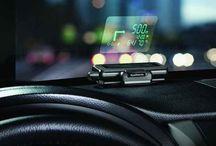 Car gadget / Интересные гаджеты для автомобилей и мотоциклов