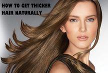 hair care / Hair care articles