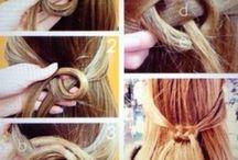 hair anf beauty