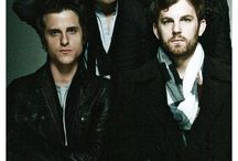 Kings Of Leon Arturo Canto Rebora