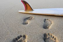 Surf and Sand / Lifestyle