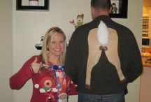 ugly sweater / by Sheena Phillips