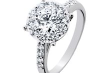 Ring styles / by Casi Mabry