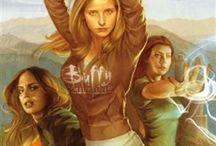 Buffy : vampire slayer