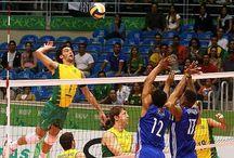 Volleyball International / The Best Volleyball of the World