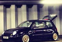 VW Lupo :)