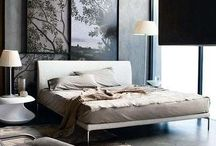 Bed-room designs