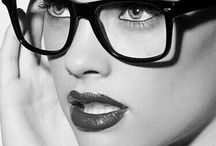 Portrait Wirth eyeglasses
