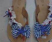 flip flops....