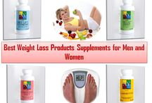 Best Weight Loss Supplements for Men and Women
