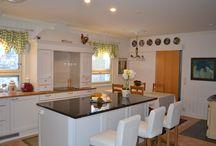 Our own kitchen - Our own kitchen