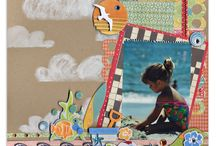 Scrapbookinggggggg  / by Lauren Peebles