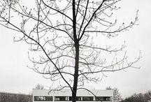Le Corbusier / Maisons de l'architecte