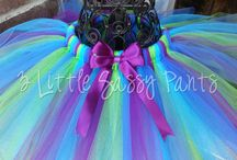 Tutus! / by Monica Hoover