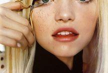 Beauty / by Tiffany