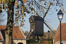 Bourtange Fort Netherlands / Holland Bourtange