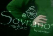 SOVRANO TRICOT / Sovrano Tricot Maglieria Made in Italy