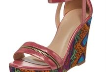 zapatos wow!