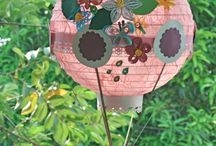 Quilling / by Brandy Lauminick-McClure