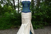 Loch Dress Wedding dresses