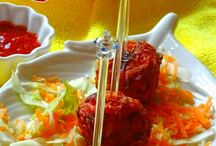Chinese -  Indo Chinese Recipes