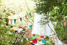 Woodland Party  / by Alicia Webb- Bowman
