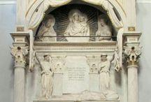 Michelozzo di Bartolomeo Michelozzi. (Firenze 1396-1472)