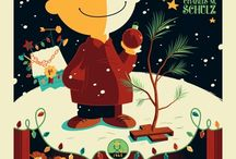 Peanuts / by Minnie Zurkuhlen