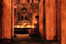 The Great Budha