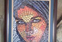 Mozaik Çalışma