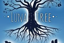 Luna Tree / My first novel, my chick-lit memoir on a good life being interrupted by Spondylitis diagnosis, and my quest for healing chronic pain I battled with for 5 years. Honest, raw and humorous (as readers describe it). It's no Harry Potter, but it's a start!