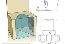 pudełka