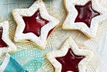 Elaine's Christmas Cookies