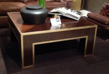 High Point Market Finds - Oct. 2013 / by Toms-Price Furniture • Rugs • Design