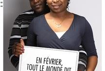 """Tout le monde dit """" I love you """""""