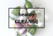 HEALTHY, BEAUTIFUL YOU / Beauty begins from the inside. Nourish & replenish your body, your spirit will thank you for it.