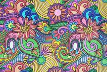 kleurboek volwassen